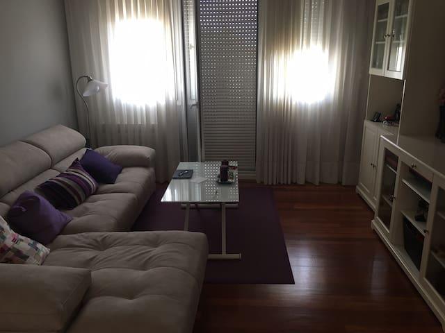 piso 3 habitaciones - Castro Urdiales - Hus