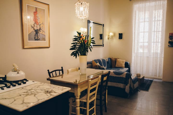 One Bedroom Apartment in Central Valletta