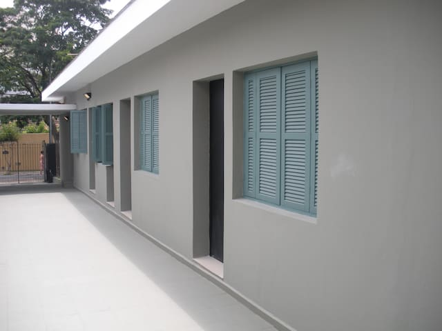 Studio near Saúde Subway Station - San Paolo - Villa