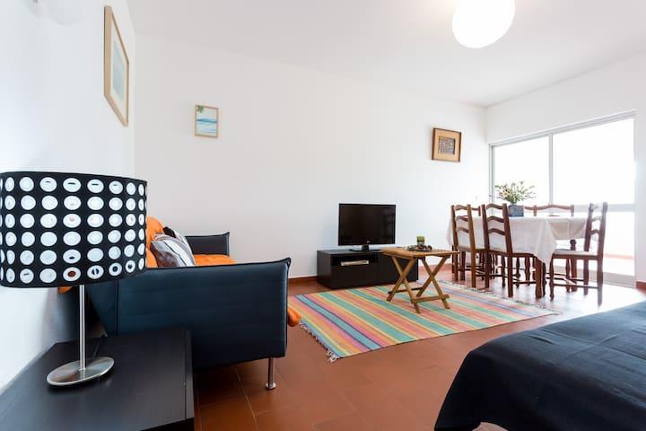 Apartment Aljezur - Arrifana Beach