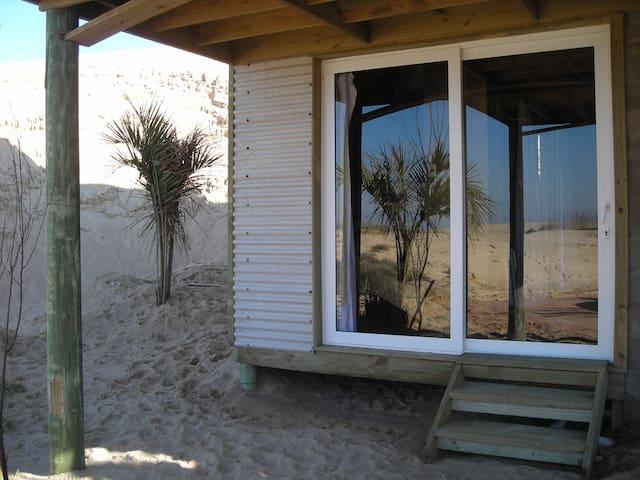 #2 Sandview, Habitación La Amistad