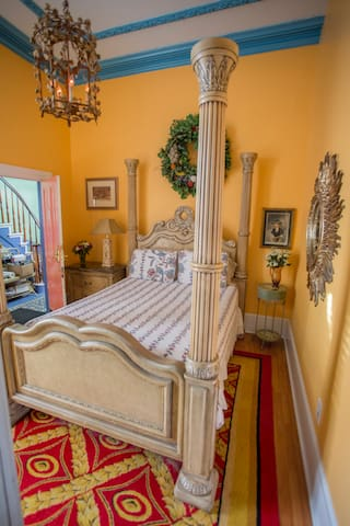 Regal First floor Queen Bedroom