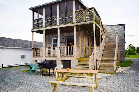 Seaside Apartment  #22