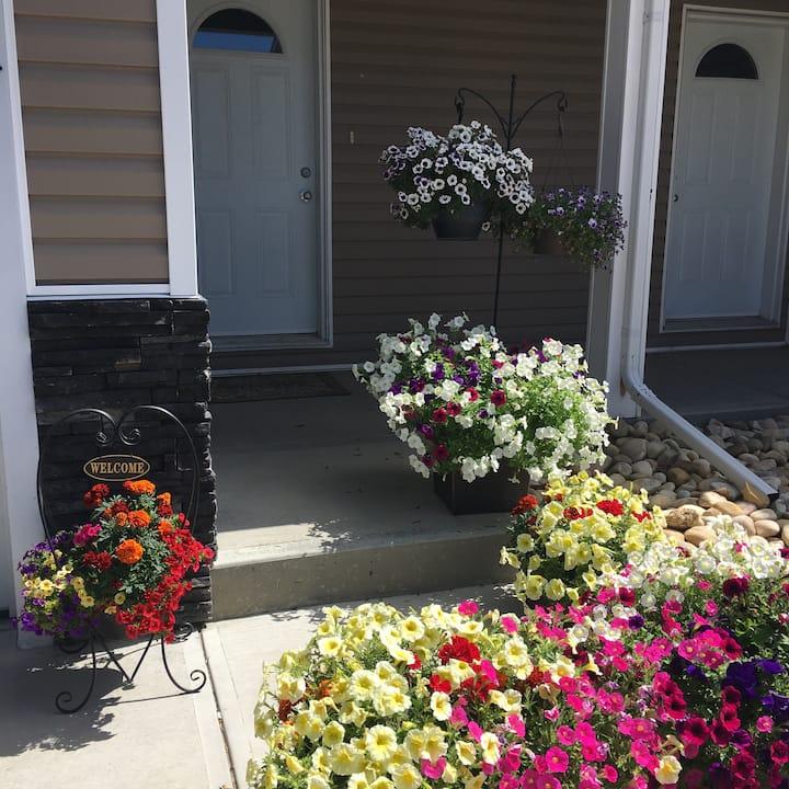 Your 3 Bedroom Home in Ft Saskatchewan