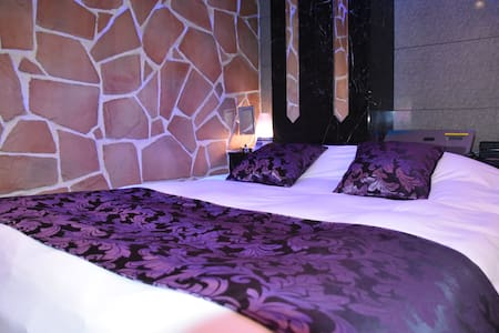 Comfortable Hotel Room 702 - Apartment