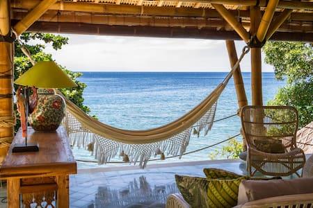 Villa Makara - Private Pool - Sea View & Beach