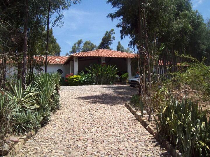 Palmeiras - Casa de Cavalcanti - Suíte 4  pessoas