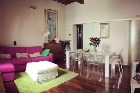 Camera privata centralissima - 佛罗伦萨 - 公寓