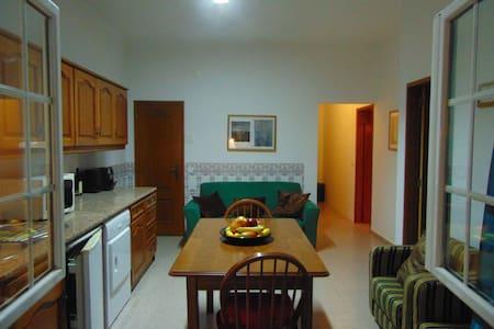 Consular Apartment - Silveira