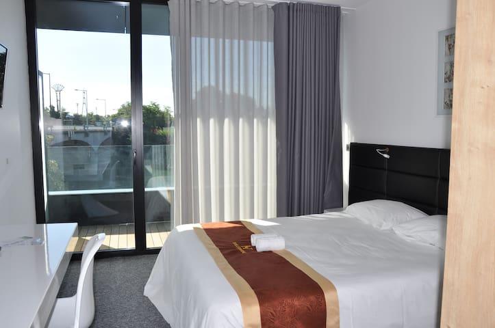 hôtel de la Seine