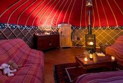 Long+Valley+Yurts+-+Keswick