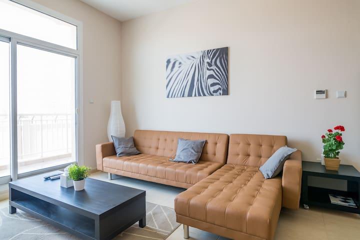 ★ Large Stylish 2BR Apartment ★ - Dubai - Apartmen
