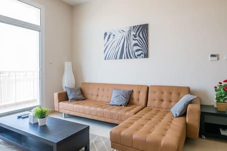 ★ Large Stylish 2BR Apartment ★ - Dubai - Wohnung