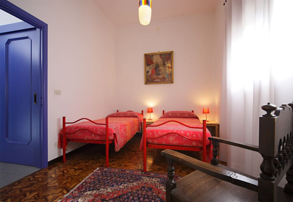 Rooms In Private Homes Venice