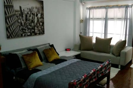 Nice apartment on Sukhumvit Soi 65 - Bangkok