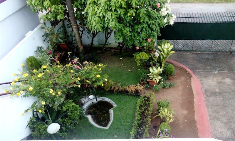 Vintage Inn  -  Hospitality in  Perfect harmony -