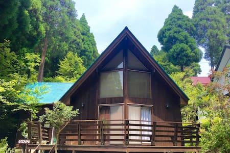 Kurokawa Onsen Villa - Asogun Minamiogunimachi - 别墅
