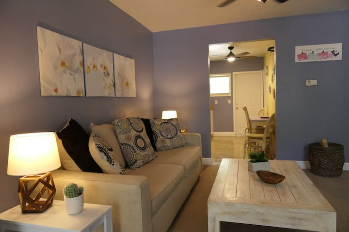 Apartment Pelican in Fort Myers - Fort Myers - Wohnung