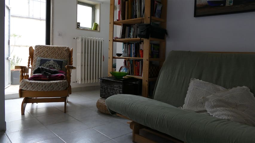 Appartamento Indipendente in centro - Altamura - Appartement