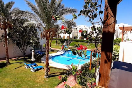 Beautiful apartment in Sharm El Sheikh