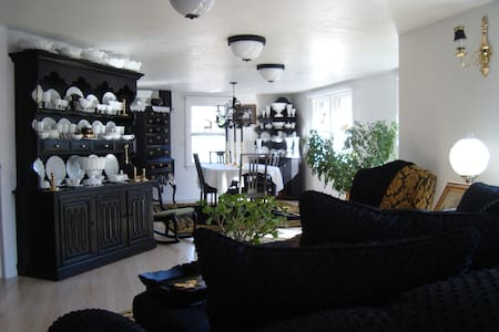 "Cottage-Like and Charming Designer""s Home - Lynnfield - Bed & Breakfast"
