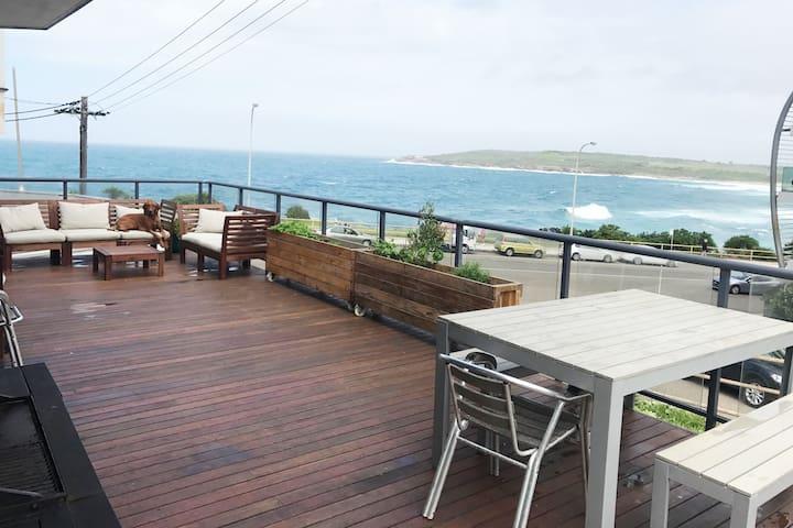 Ultimate Beach Pad - Maroubra - Appartement