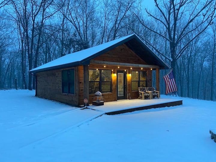Camp David Bentonville