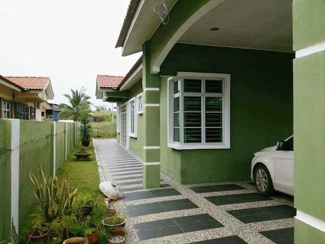 Sungai Besar Spacious Sweet Home