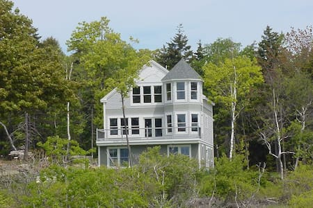 Oceanside Retreat - ポートランド - 一軒家