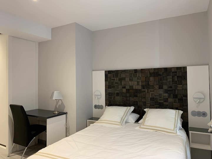Apartamento FROILANA
