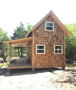 Terrell Country Tiny House Cottage - House