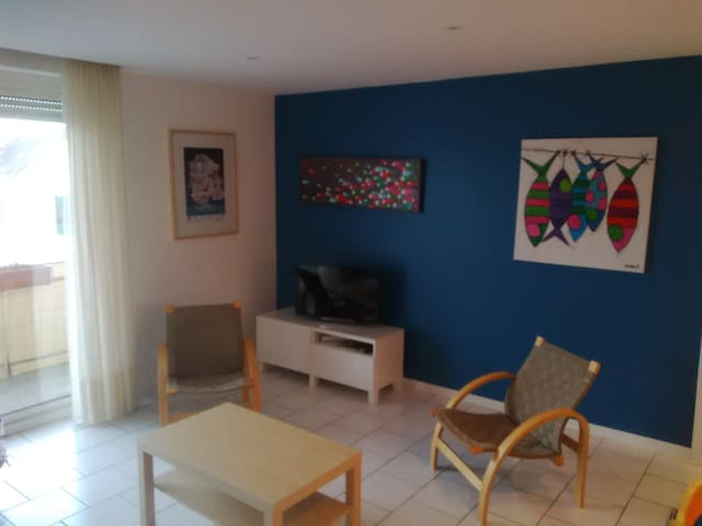 Maison 130 m² à 2 pas de la plage - Piriac-sur-Mer - Dům