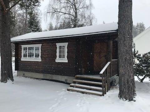 Østenløkka Inn