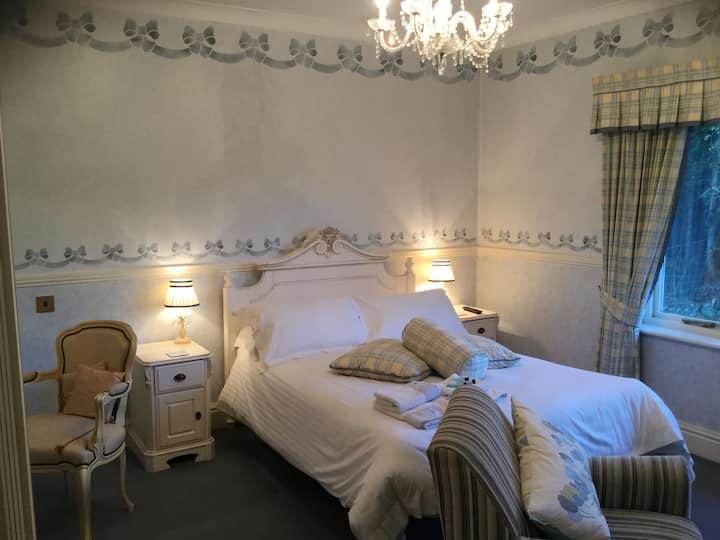 Plas Y Dderwen Double Superior Room