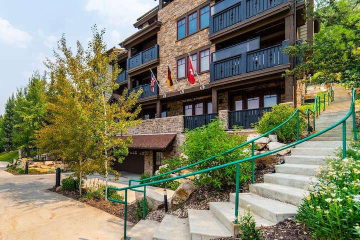 Luxury Penthouse in Deer Valley!