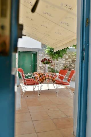 Frantzeskos House