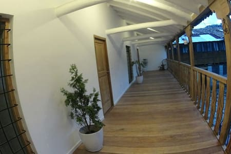 Maisonette Apartment in Historic Center of Cusco - Cusco - Apartment - 1