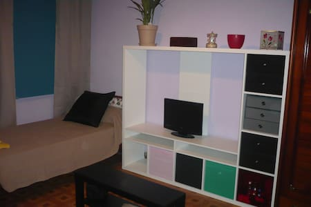 Habitación para 1, 2 o 3 personas - Entire Floor
