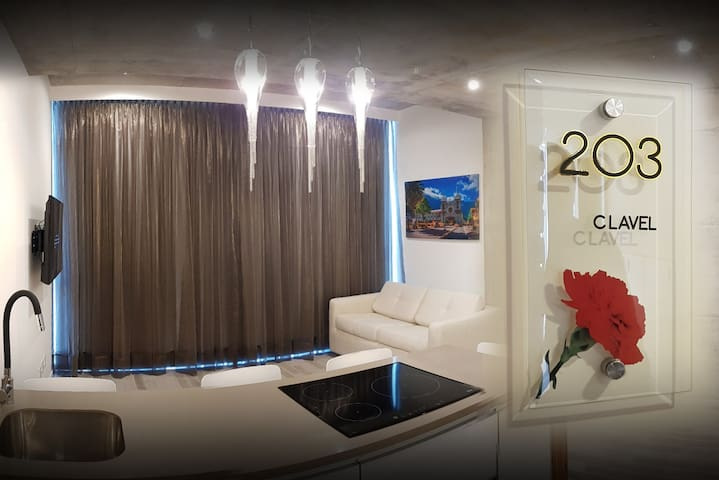 Exclusiva Suite en Tumbaco, Cumbayá, Quito