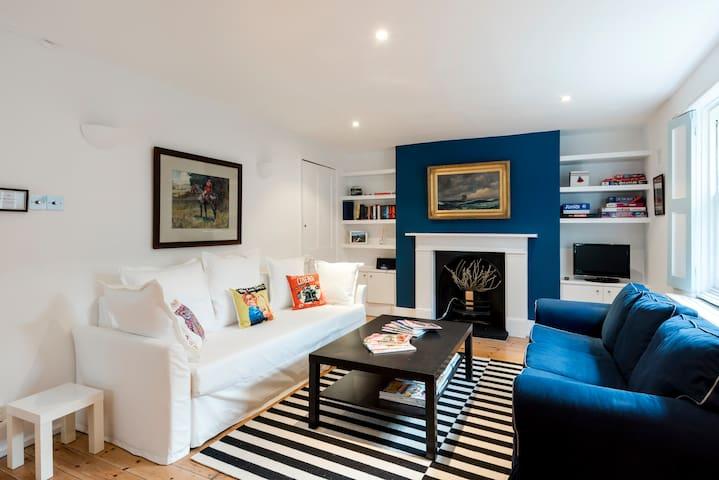 Fabulous Portobello Road flat  - Londres - Casa