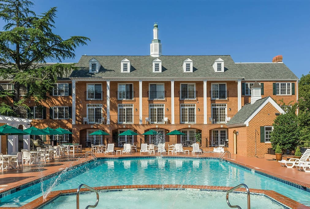 Westgate Historic Williamsburg One Bedroom 3 Apartments For Rent In Williamsburg Virginia