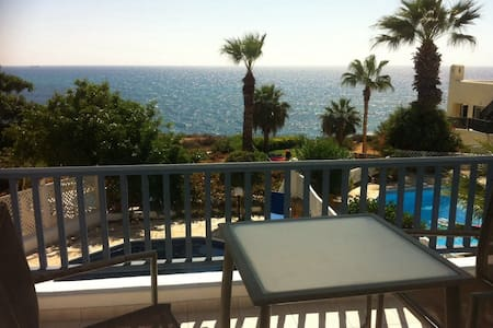 Queens Bay Villa Paphos - Kissonerga - Villa
