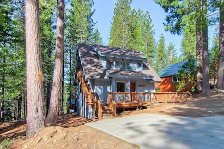 Yosemite's Pinetree Retreat - 約塞米蒂國家公園