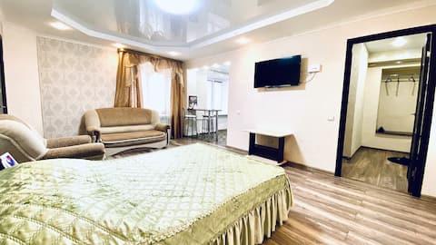 2 двух комнатная квартира