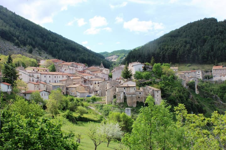 L'Aquila - San Sebastiano - Leilighet