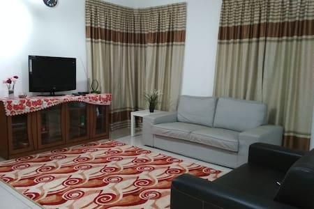 Peaceful Place for Family Homestay in Sepang-KLIA