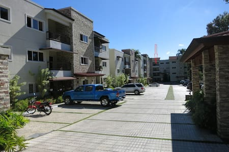 Apartamento de lujo y seguro en Jarabacoa