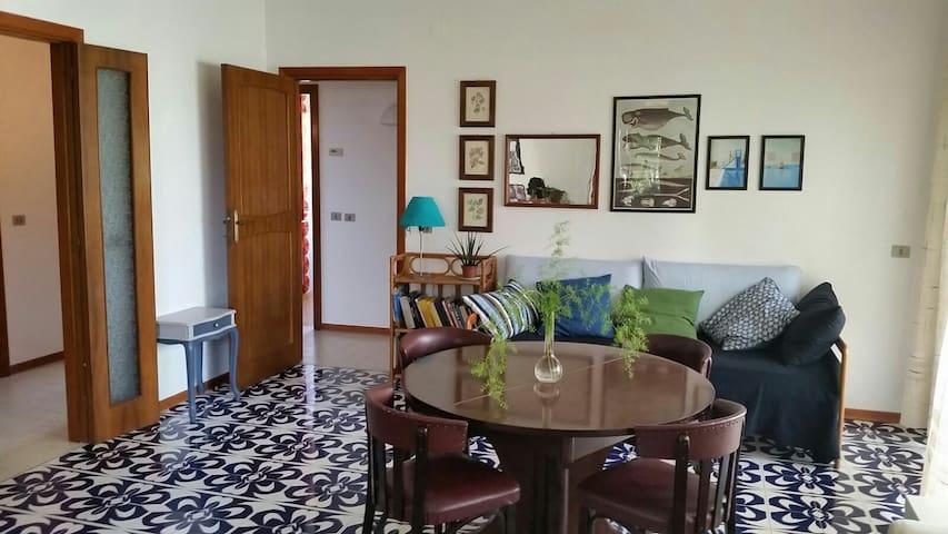 See front garden house | VILLA ARZILLA - Pescara - Francavilla al Mare - Villa