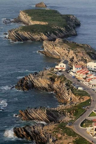 Ilha do Baleal