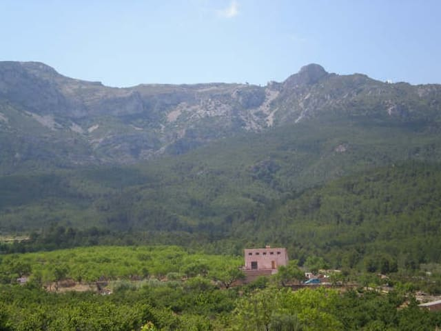 Casa Rural La Massona - Pratdip - Bed & Breakfast